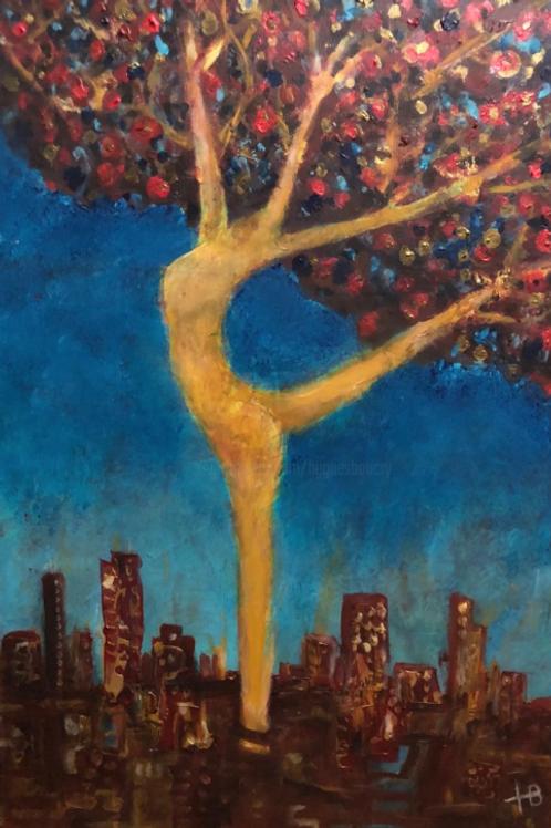 L'arbre qui danse #2