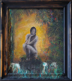 Femme en or (2018)
