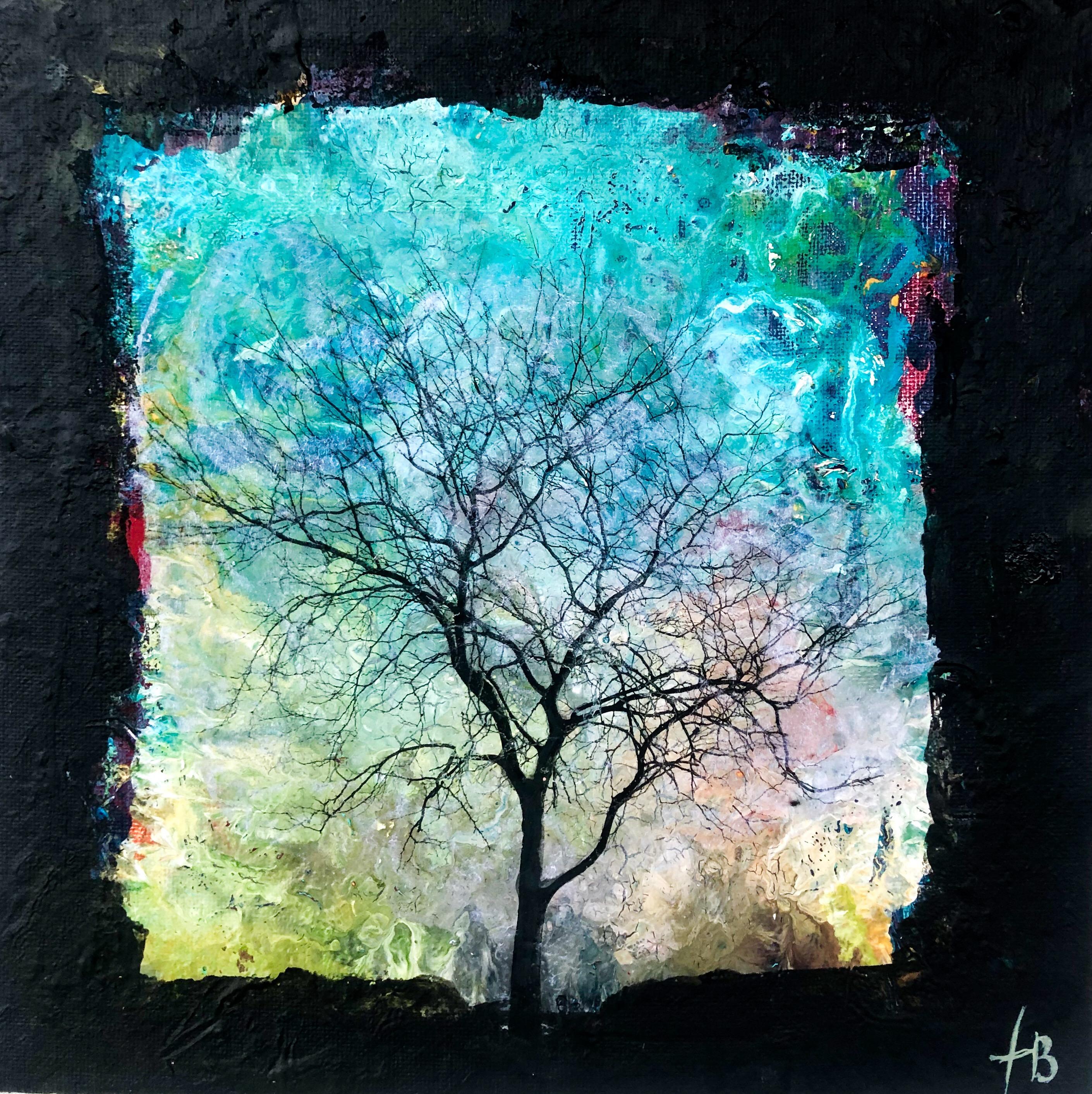 Treelogy #1 (2020)