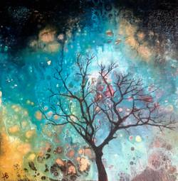 Treelogy #3 (2020)