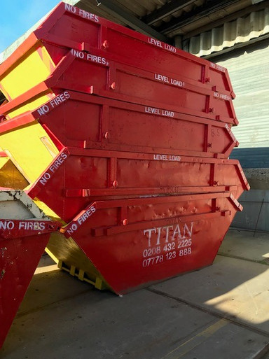 Titan Waste Solutions