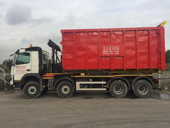 Titan Waste Solutions