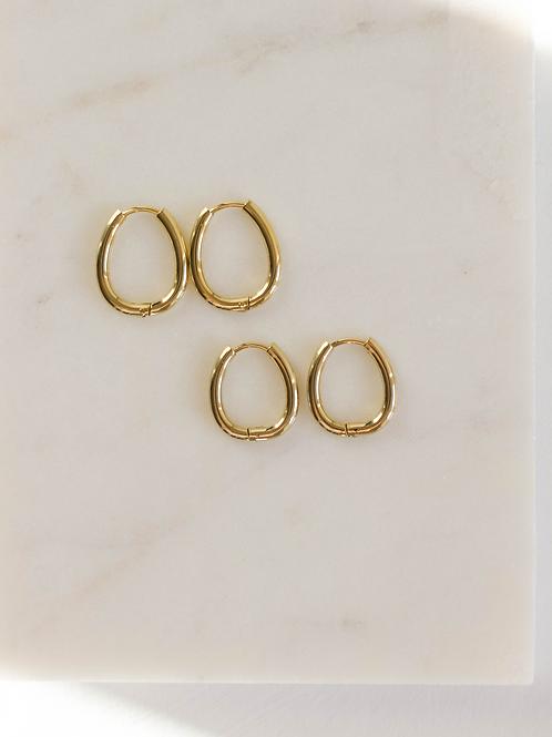 Freya Earrings