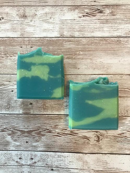 Spring Mist Soap