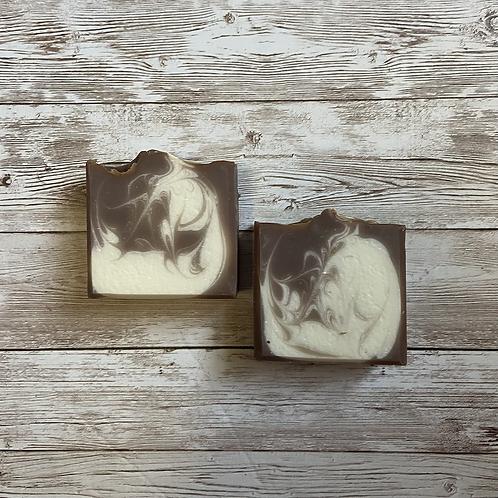 Sandalwood Vanilla Soap