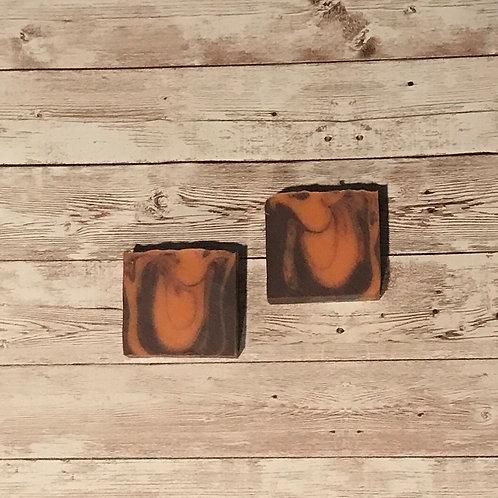 Orange Rum Soap