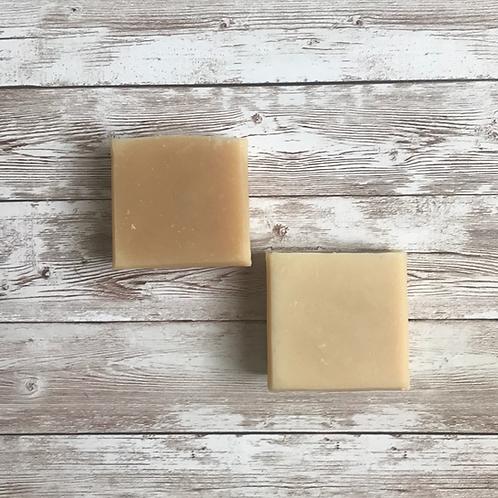 Egg & Honey Shampoo Bar