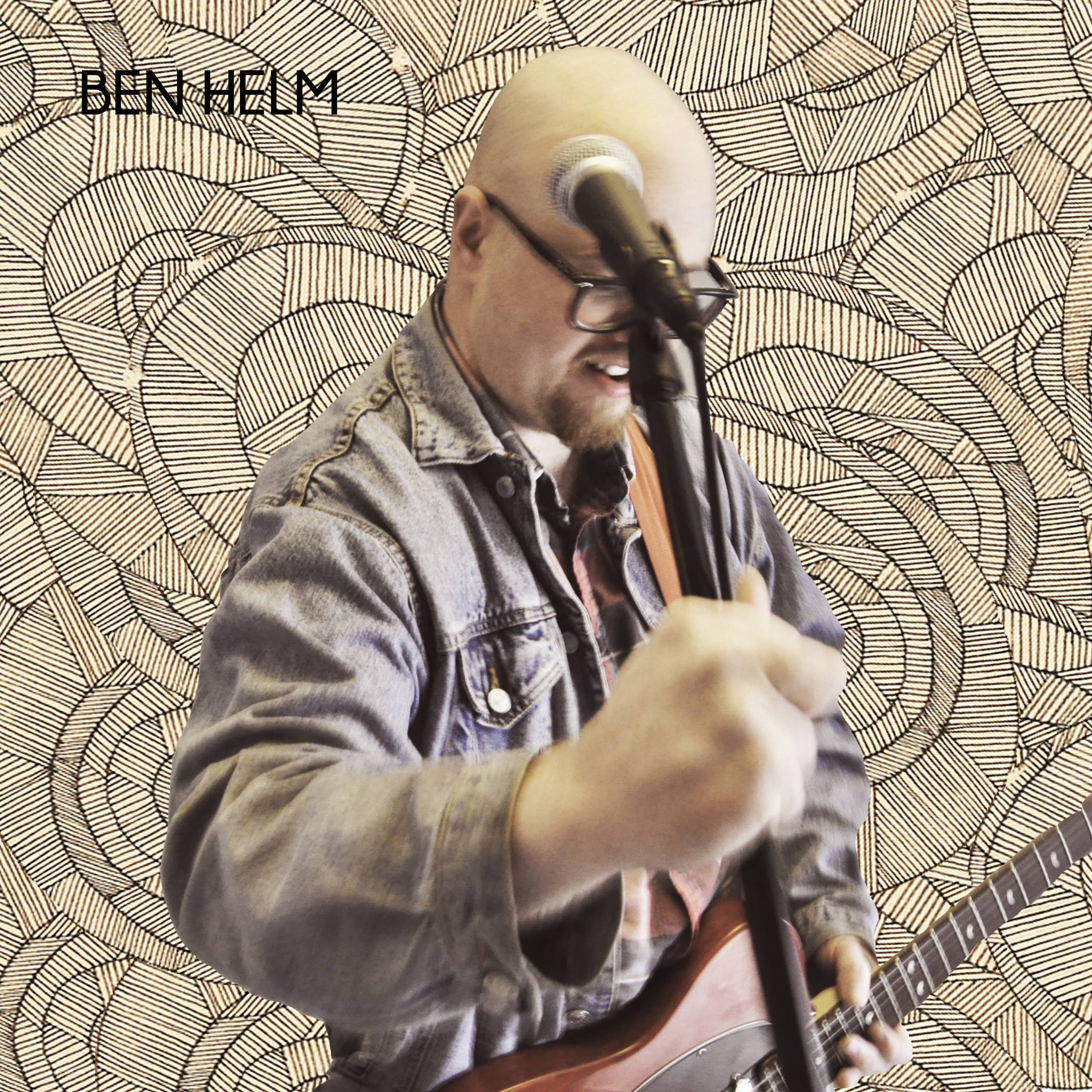 Ben Helm