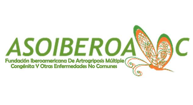 FUNDACIÓN IBEROAMERICANA DE ARTROGRIPOSIS MÚLTIPLE CONGÉNITA Y OTRAS ENFERMEDADES NO COMUNES