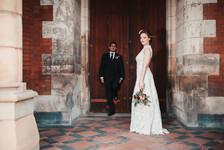 Holly and Joe - MD13 Wedding Photography