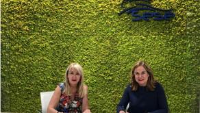 Grupo Sesé: la primera empresa Baby Friendly del sector logístico en España