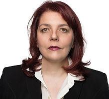 Vesna Milic gaps psihoterapeut