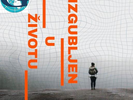 Izgubljen u životu                 Psihoterapija Beograd