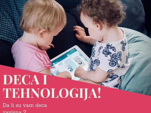 PSIHOTERAPEUT - DECA I TEHNOLOGIJA