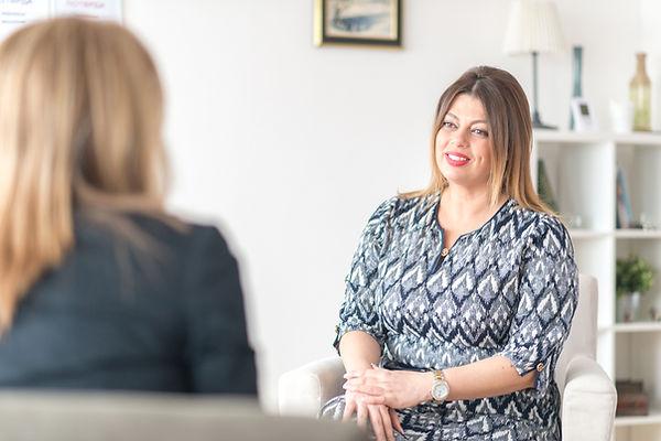 Ana Todorović nutricionista,ishrana i psihoterapija , dijetetičar,gojaznost