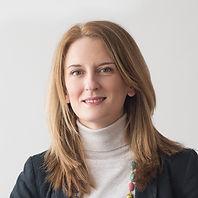 Ana Balaban gaps savetnik