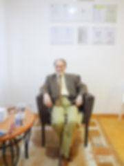 mladen Kostić u Gestalt asocijaciji za psihoterapiju i savetovanje