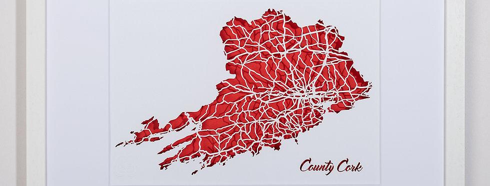County Cork (Contae Chorcaí)