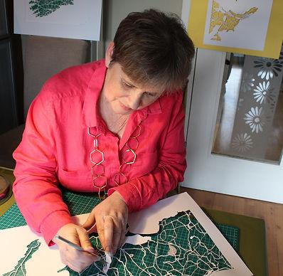Barbara Burke, BBpapercuts