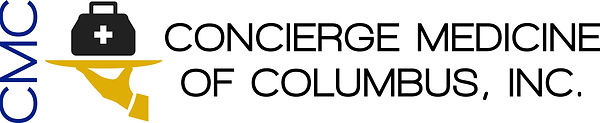 CONCIERGE MEDICINE OF COLUMBUS -   LOGO