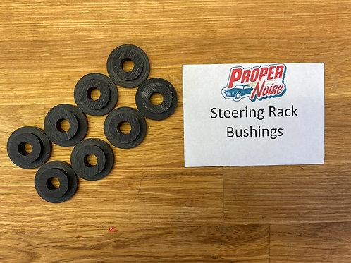 Steering Rack Bushings, ZA/ZB Magnette