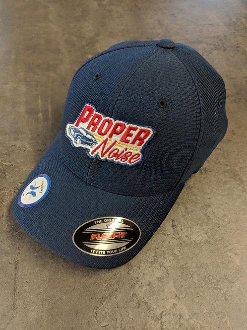 Proper Noise Hat