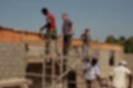 Volunteering in The Gambia