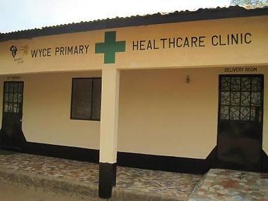 Volunteer WYCE clinic