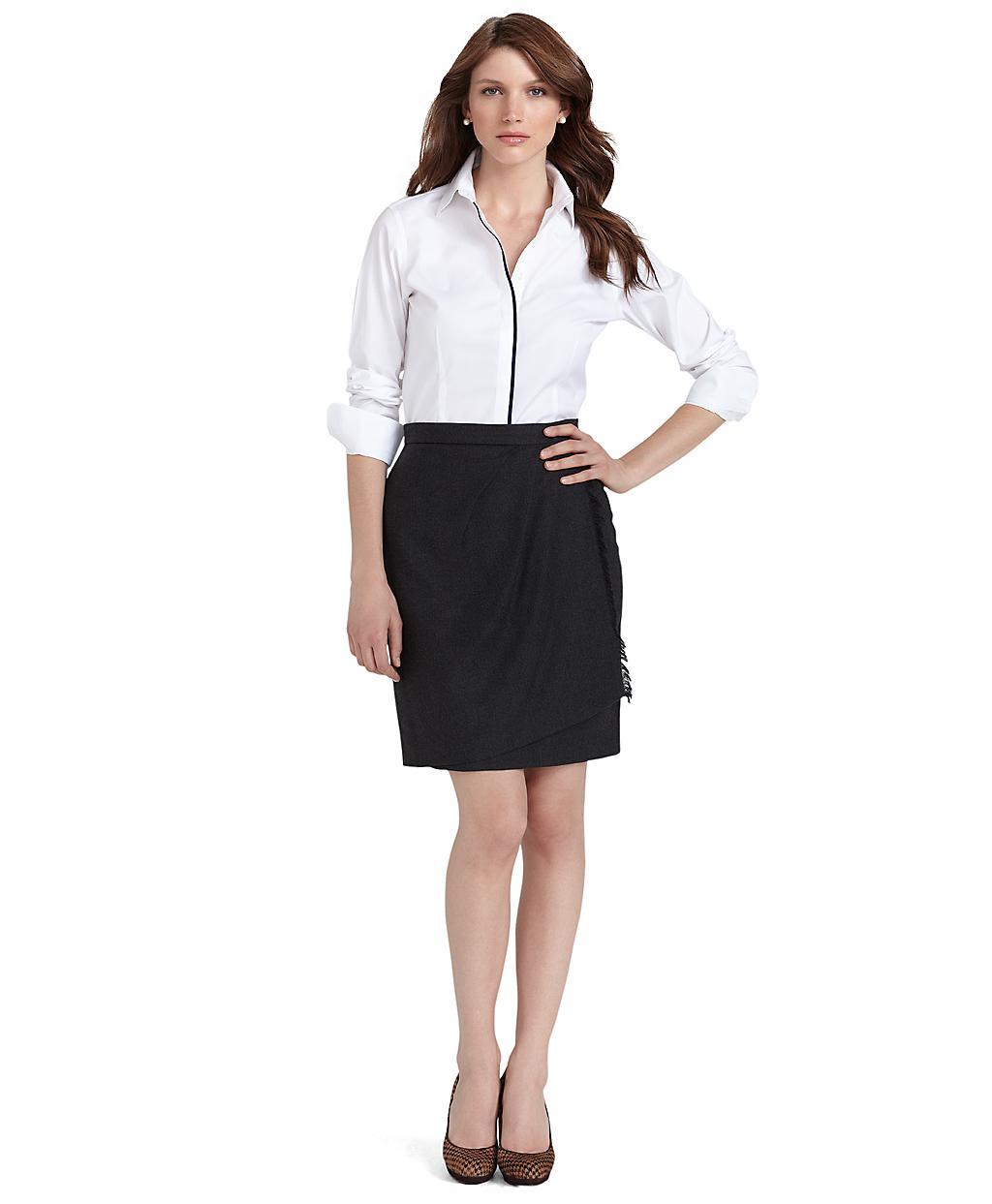 blusa y falda 2