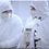 Thumbnail: Overol Traje Bioseguridad Termosellado Tyvek 1222AAislamiento