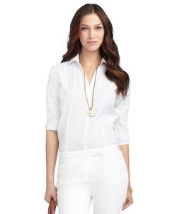 blusa dama blanca 1