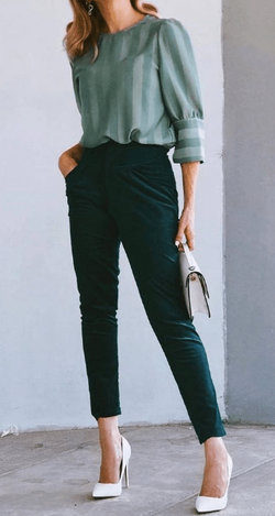24 Best Work And Office Outfits Ideas