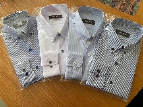 Camisas Hombre para Dotación de Uniformes Empresariales