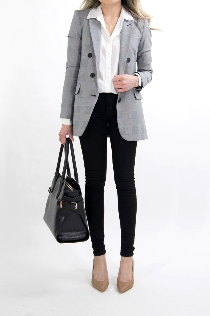 97 Best and Stylish Business Casual Work