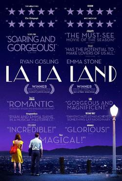 Nominaciones de La La Land