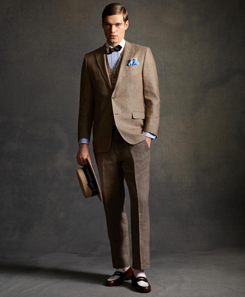 Vestido para Hombre