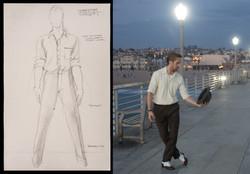 Camisa y Pantalón para Hombre