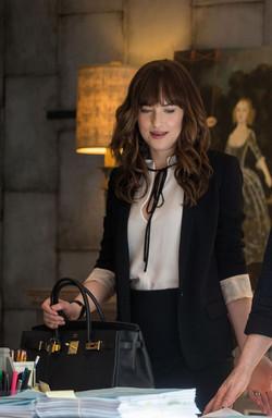 Copia los estilismos de Anastasia en 'Ci