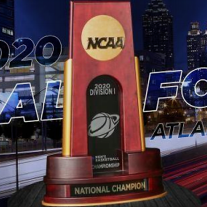 Awards Ceremony and NCAA Final Game Party