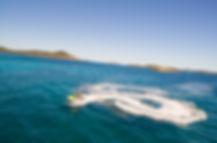 Coastal Water Sports