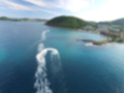 Go Coastal Make Waves! Enjoy the best freestyle WaveRunner adventure on the beautiful island of St. Thomas, USVI With our Top of the line Jet ski fleet.