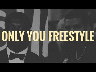Drake & Headie One align forces for 'Only You Freestyle'