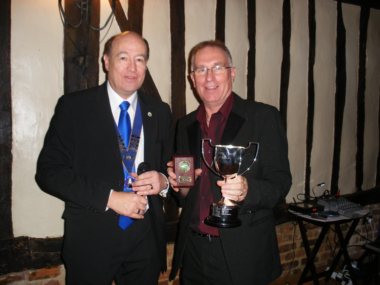 Magic Club Annual Dinner 2012 027