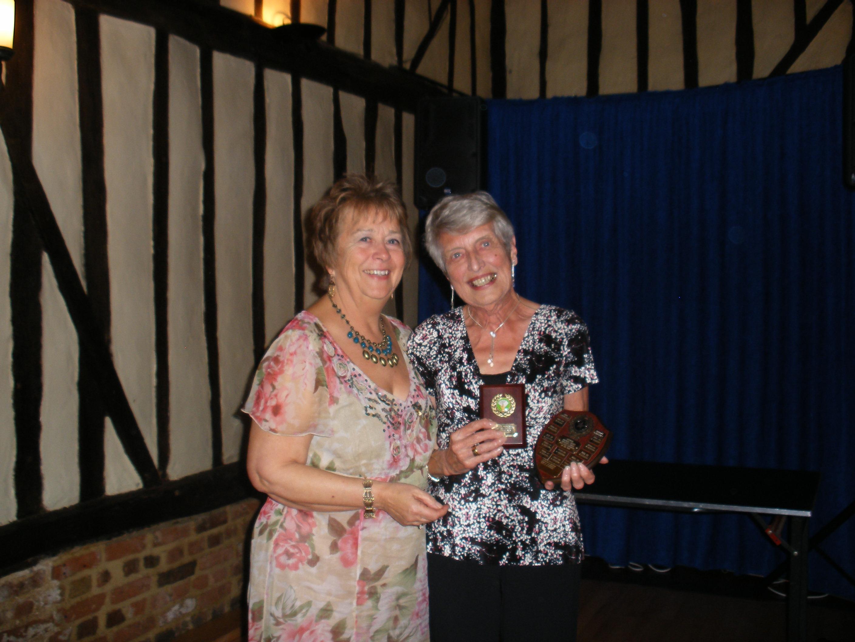Magic Club Annual Dinner 2012 032