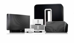 Sonos Players