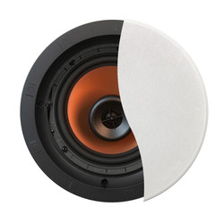 Thin Bezel In-Ceiling Speakers