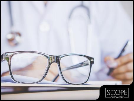 A Quick Buying Guide for Prescription Sunglasses