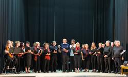 Chorale h