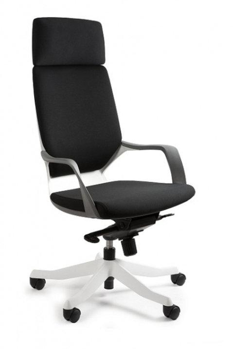 Regulowany fotel biurowy - Flow