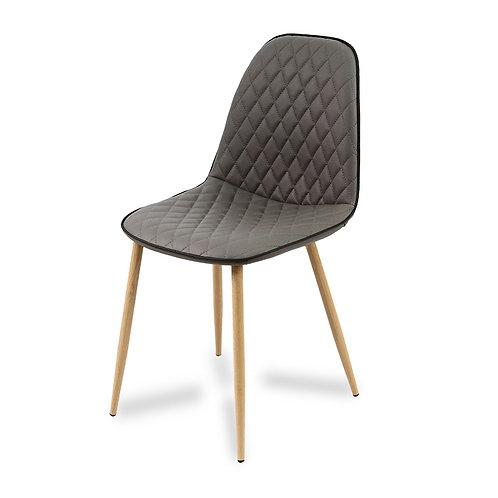 Krzesło tapicerowane Luxury 82